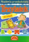 Akademia Przedszkolaka. Trzylatek w sklepie internetowym Gigant.pl