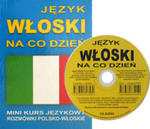 Język Włoski Na Co Dzień. Rozmówki Polsko-włoskie. Mini Kurs Językowy w sklepie internetowym Gigant.pl