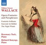 William Vincent Wallace: Opera Fantasies And Paraphrases w sklepie internetowym Gigant.pl