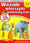 Wesołe Wierszyki Matematyczne w sklepie internetowym Gigant.pl