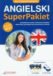 Angielski. Superpakiet. Dla Zaawansowanych (3 Książki + 2 Audio Cd) w sklepie internetowym Gigant.pl