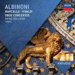 Albinoni: Oboe Concertos (Virtuoso) w sklepie internetowym Gigant.pl