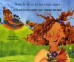 Goldilocks And The Three Bears In French And English w sklepie internetowym Gigant.pl