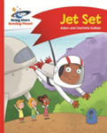 Reading Planet - Jet Set - Red A: Comet Street Kids w sklepie internetowym Gigant.pl