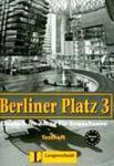 Berliner Platz Band 3 Testheft + Cd w sklepie internetowym Gigant.pl