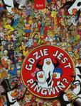 Gdzie Jest Pingwin? w sklepie internetowym Gigant.pl