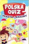 Polska Quiz Miasta I Krainy w sklepie internetowym Gigant.pl