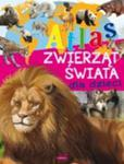 Atlas Zwierząt Świata Dla Dzieci w sklepie internetowym Gigant.pl