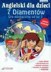 Angielski Dla Dzieci. 7 Diamentów. Gra Edukacyjna. Wersja 3.0 w sklepie internetowym Gigant.pl