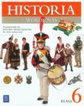 Historia Wokół Nas 6 Podręcznik Do Historii I Społeczeństwa w sklepie internetowym Gigant.pl