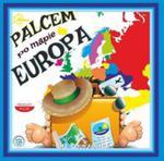 Palcem Po Mapie - Europa w sklepie internetowym Gigant.pl