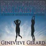 Meditations For Daily Joy w sklepie internetowym Gigant.pl