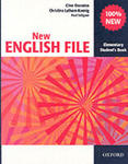 New English File: Elementary: Student's Book w sklepie internetowym Gigant.pl