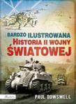 Bardzo Ilustrowana Historia II Wojny Światowej w sklepie internetowym Gigant.pl
