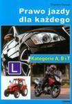 Prawo Jazdy Dla Każdego Kategorie Abt w sklepie internetowym Gigant.pl