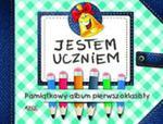 Jestem Uczniem Pamiątkowy Album Pierwszoklasisty w sklepie internetowym Gigant.pl