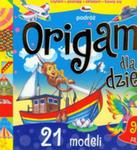 Origami Dla Dzieci. Podróż w sklepie internetowym Gigant.pl