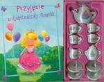 Przyjęcie U Księżniczki Amelii w sklepie internetowym Gigant.pl