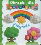 Przyroda. Obrazki Dla Maluchów w sklepie internetowym Gigant.pl