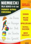 Język Niemiecki Dla Dzieci 6-8 Lat w sklepie internetowym Gigant.pl