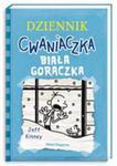 Dziennik Cwaniaczka 6. Biała Gorączka w sklepie internetowym Gigant.pl