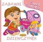 Świat Szkraba Zabawki Dziewczynek w sklepie internetowym Gigant.pl