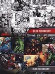Blok Techniczny A4 Avengers Assemble 10 Kartek 10 Sztuk Mix w sklepie internetowym Gigant.pl