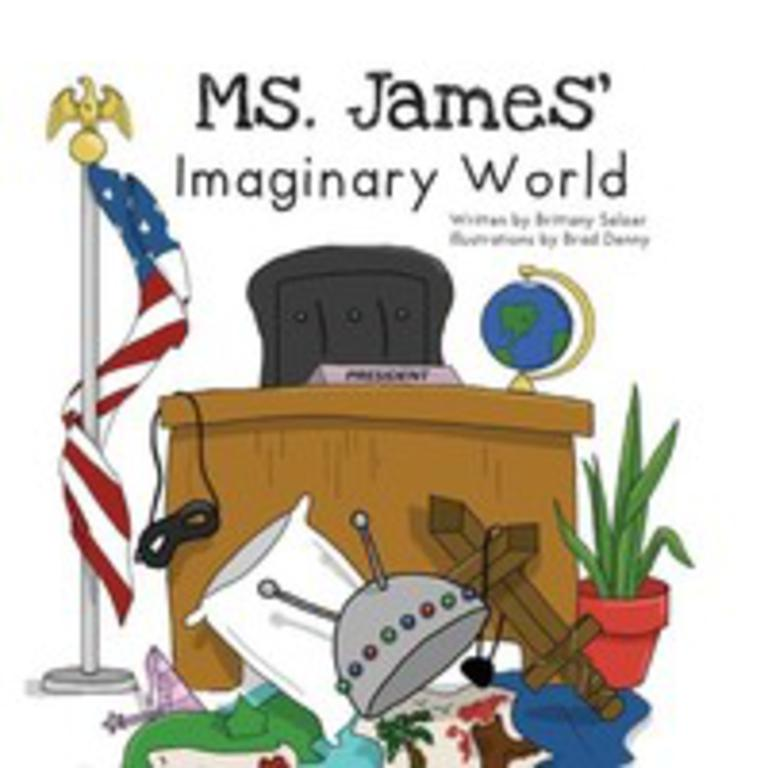 imaginary world the land of melody In the imaginary world of, keri smith asks readers to imagine something new: a unique world of to imagine something different, better, or more interesting is to push the existing world into a state of change.
