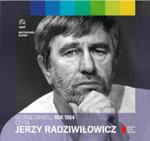 Rok 1984 Czyta Jerzy Radziwiłowicz w sklepie internetowym Gigant.pl