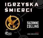Igrzyska Śmierci. Książka Audio Cd Mp3 w sklepie internetowym Gigant.pl