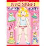 Wycinanki Stroje Lalek Wyd. II w sklepie internetowym Gigant.pl