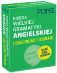 Księga Wielkiej Gramatyki Angielskiej Z Ćwiczeniami I Idiomami w sklepie internetowym Gigant.pl