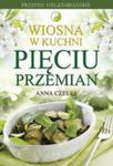 Wiosna W Kuchni Pięciu Przemian w sklepie internetowym Gigant.pl