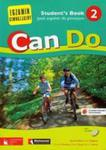 Can Do 2 Student's Book + Cd w sklepie internetowym Gigant.pl