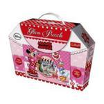 Minnie Mouse Puzzle Glam 50 Elementów w sklepie internetowym Gigant.pl