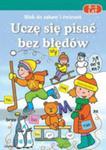 Uczę Się Pisać Bez Błędów 8-9 Lat w sklepie internetowym Gigant.pl