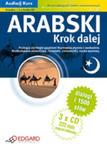 Arabski. Krok Dalej. Audio Kurs (Książka + 3 Cd) w sklepie internetowym Gigant.pl