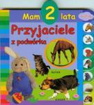 Mam 2 Lata Przyjaciele Z Podwórka w sklepie internetowym Gigant.pl