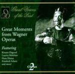 Wagner Great Moments From Wagner Operas w sklepie internetowym Gigant.pl
