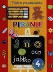 Pisanie. Tablica Przedszkolaka w sklepie internetowym Gigant.pl