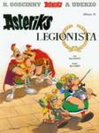 Asteriks Legionista. Album 10 w sklepie internetowym Gigant.pl
