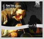 Haydn Edition / Piano Trios Nos. 32, 33, 34, 35, 36 & 37 w sklepie internetowym Gigant.pl