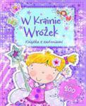 W Krainie Wróżek. Książka Z Zadaniami w sklepie internetowym Gigant.pl