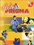 Club Prisma A2/b1 Podręcznik Z Płytą Cd w sklepie internetowym Gigant.pl