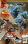 Fantasy Komiks. Tom 11 w sklepie internetowym Gigant.pl