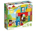 Lego Duplo Moja Pierwsza Farma w sklepie internetowym Gigant.pl