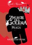 Zaklęcie Dla Golema. Praga w sklepie internetowym Gigant.pl