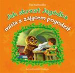 Jak Skrzat Jagódka Misia Z Zajączkiem Pogodził w sklepie internetowym Gigant.pl