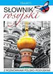 Słownik Rosyjski Z Rozmówkami Polsko-rosyjskimi w sklepie internetowym Gigant.pl