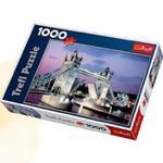 Puzzle 1000 Tower Bridge w sklepie internetowym Gigant.pl